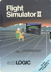 Flight Simulator II (subLOGIC) –&nbsp[C0885]