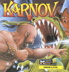 Karnov (Data East) –&nbsp[C0820]